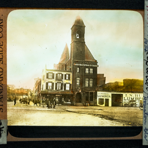 North River Station (Exterior) - 341 West and Houston Street - 1888-1914_256.jpg
