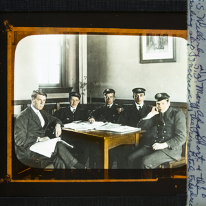 Five of Nine Apprentices_25 South St_April 1915_265.jpg
