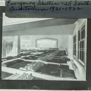 Emergency Shelter - 25 South St Auditorium 1921-22_59.jpg
