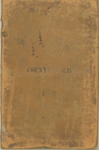 Coenties Slip Visitors' Book 1860-1861 1 of 2.pdf